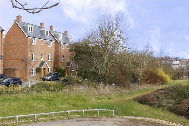 Thumbnail Detached house for sale in Lemmon Walk, Oxley Park, Milton Keynes, Bucks