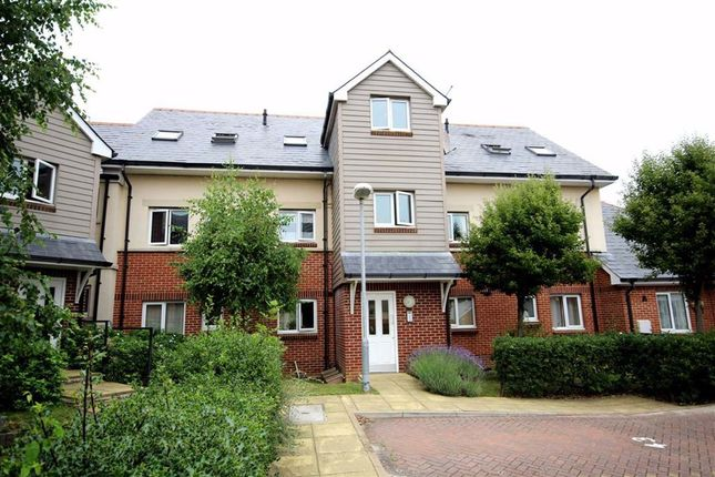 Flat for sale in Holzwickede Court, Weymouth, Dorset