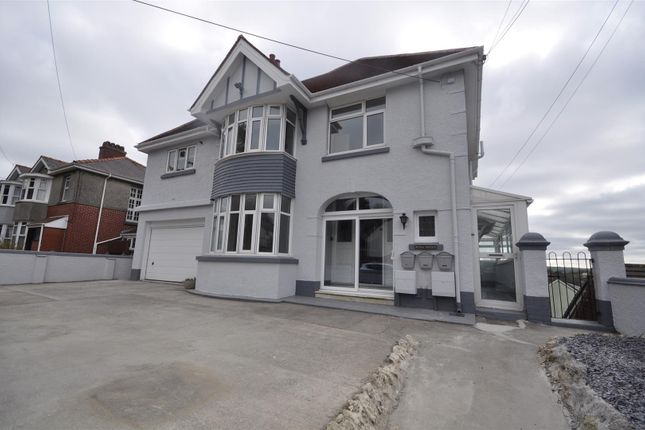 Thumbnail Detached house for sale in Monument Hill, Johnstown, Carmarthen