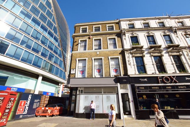 Thumbnail Office to let in London Wall, London