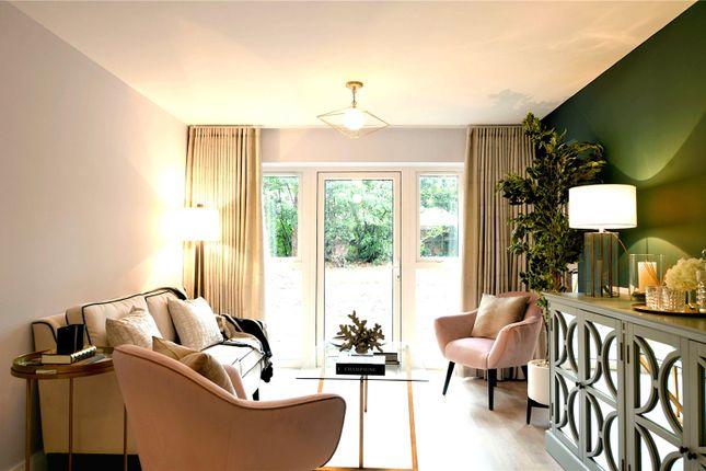 1 bed property for sale in Beechwood Grove, Albert Road, Caversham, Reading, Berkshire RG4
