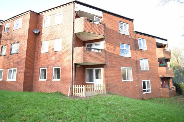 Thumbnail Flat for sale in Leadon Court, Thornhill, Cwmbran