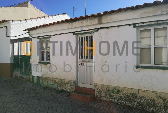 2 bed terraced house for sale in 7400 Galveias, Portugal