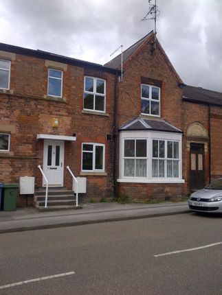 Thumbnail Room to rent in Albert Road, Retford