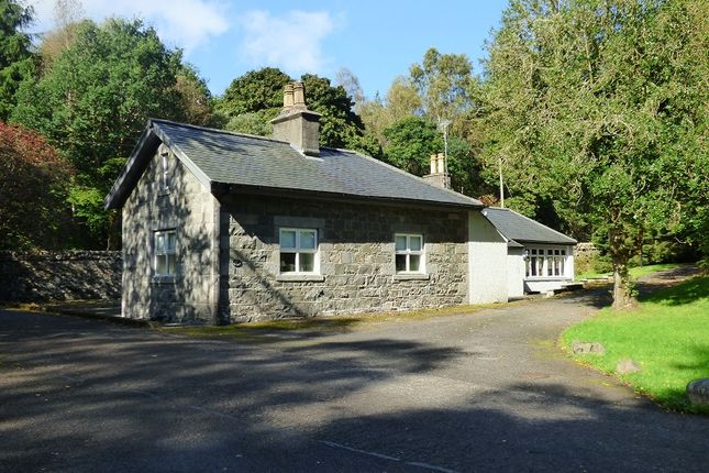 Thumbnail Lodge for sale in Penninghame, Newton Stewart