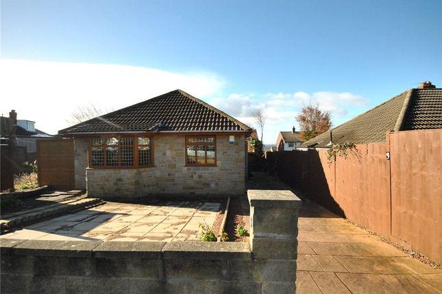 Thumbnail Detached bungalow for sale in Grove Farm Croft, Cookridge, Leeds