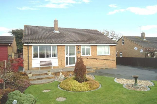 3 bed detached bungalow for sale in Bevans Hill, Berkeley