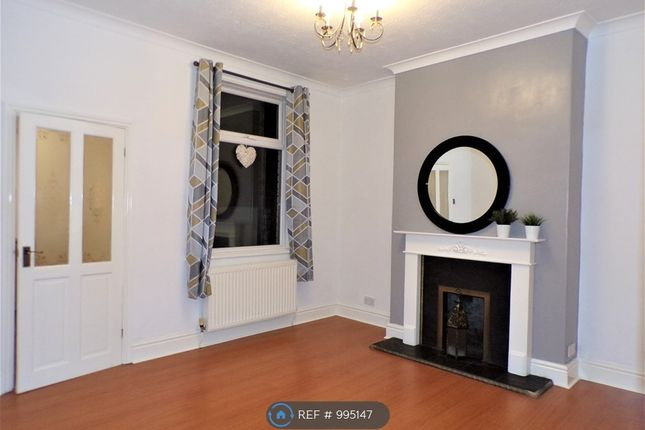 Thumbnail End terrace house to rent in Brooks Avenue, Hyde