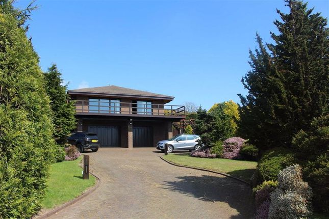Thumbnail Detached house for sale in Kiln Park, Burton, Milford Haven