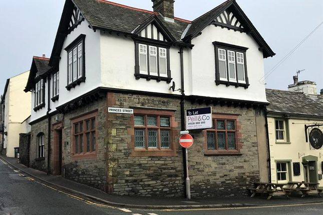 Thumbnail Office to let in Griffin Street, Broughton-In-Furness, Cumbria