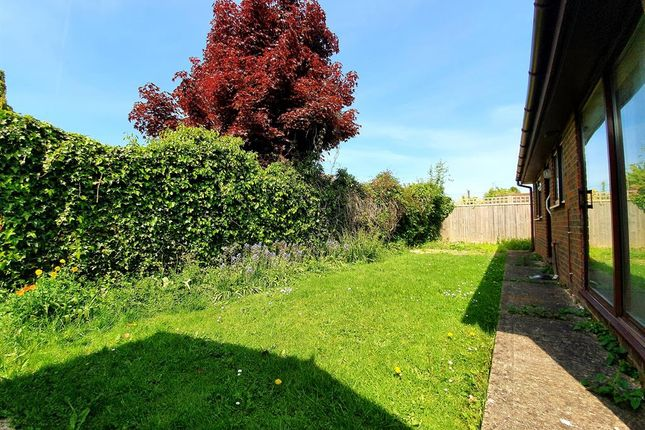 Garden of Plum Tree Gardens, Woodchurch, Ashford TN26