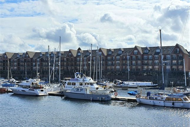 Thumbnail Flat for sale in South Ferry Quay, Docklands, Liverpool, Merseyside