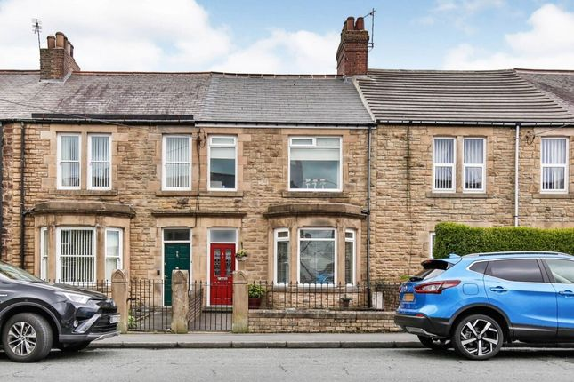 Terraced house for sale in Medomsley Road, Consett
