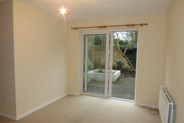 Living Room of Thistledown Close, Hempstead, Gillingham ME7