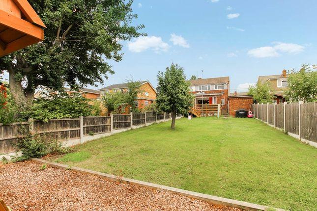 Property To Part Buy In Benfleet