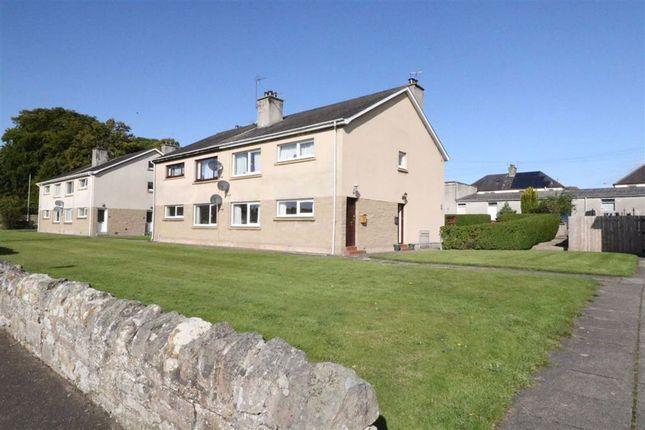 Thumbnail Flat for sale in Fleurs Road, Elgin, Moray