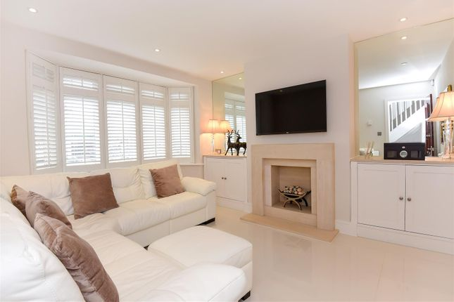 Thumbnail Property for sale in Dartmouth Road, Hayes, Bromley