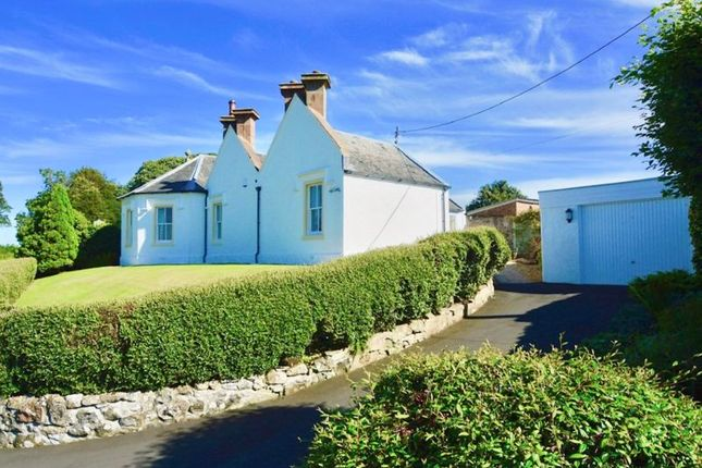 3 bed detached bungalow for sale in St Evox, St. Quivox, Ayr KA6