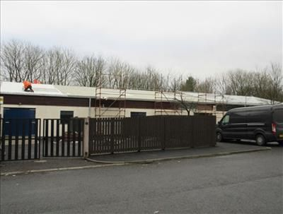 Thumbnail Light industrial for sale in Unit 91, Westlaw Place, Whitehill Industrial Estate, Glenrothes