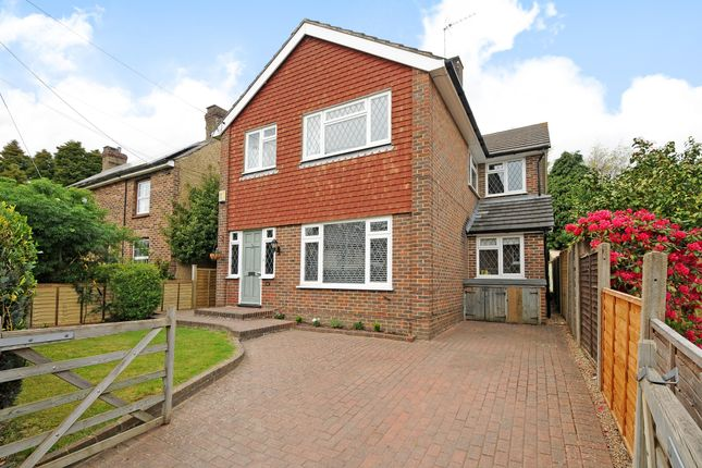 Thumbnail Detached house to rent in Sunte Avenue, Lindfield, Haywards Heath