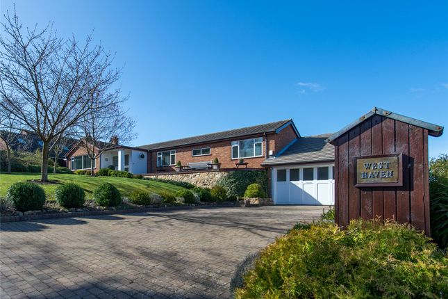 Thumbnail Bungalow for sale in Old Hill, Flyford Flavell, Worcester