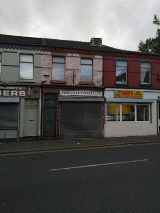 Thumbnail Retail premises to let in Lower Breck Road, Liverpool