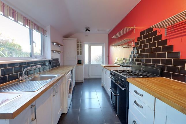 Thumbnail Terraced house to rent in Murrayfield Road, Hull