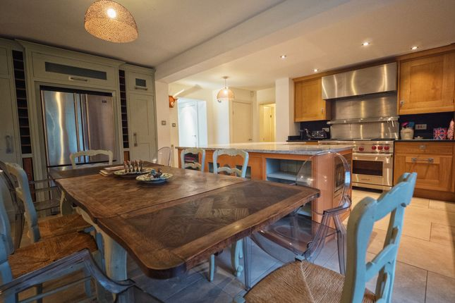 Thumbnail Town house to rent in Dee Lane, Chester