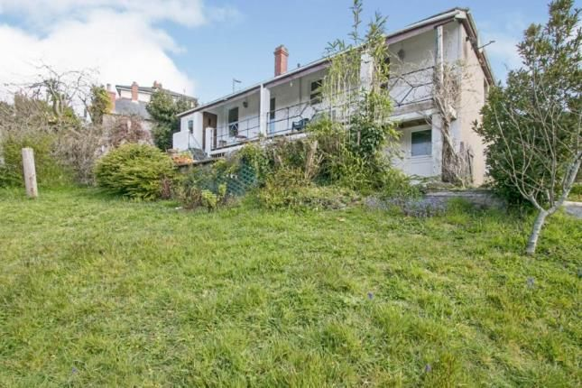 4 bed bungalow for sale in Helston, Cornwall TR13