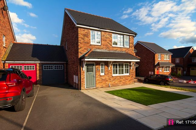 3 bed detached house for sale in Parc Brychan, Penydarren, Merthyr Tydfil CF47