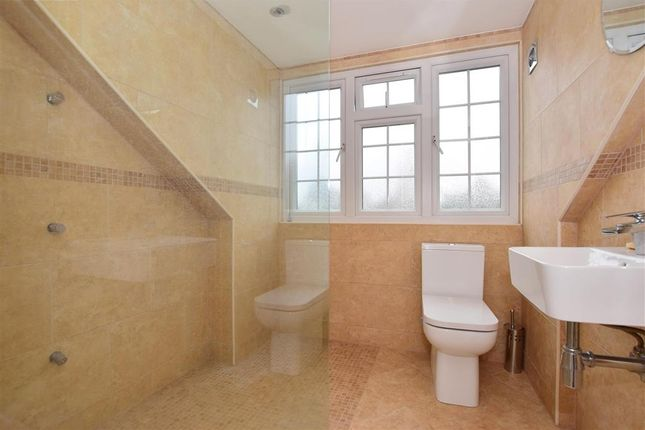 Shower Room of Spring Grove, Loughton, Essex IG10