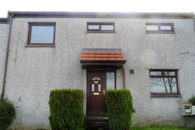 Thumbnail Terraced house to rent in Lorne Court, Glenrothes