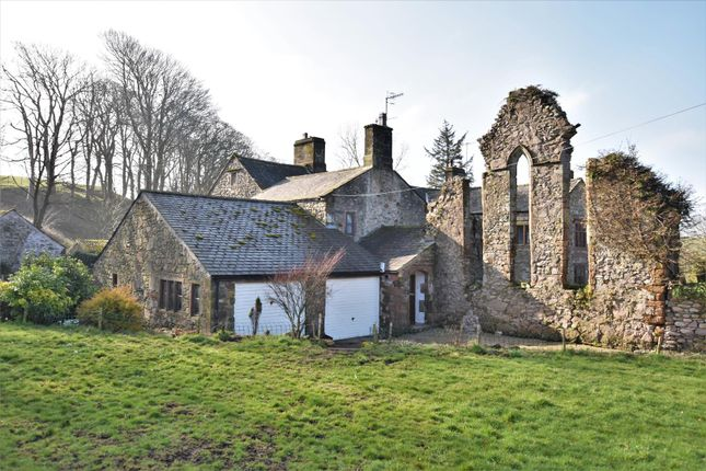 3 bed cottage to rent in Seaton Hall Cottage, Bootle, Millom LA19