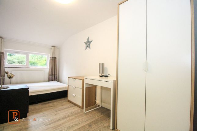 Thumbnail End terrace house to rent in Greenstead Road, Colchester, Essex