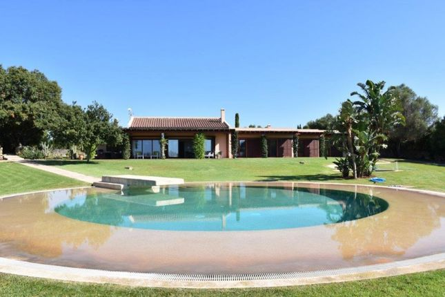 Country house for sale in Mahon, Menorca, Spain