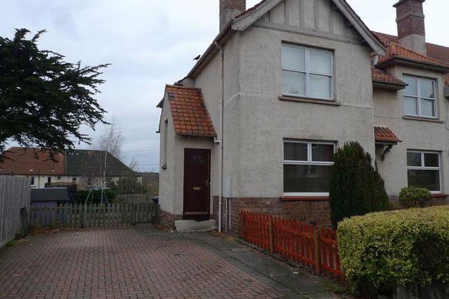 Thumbnail Flat for sale in Grieve Street, Kirkcaldy