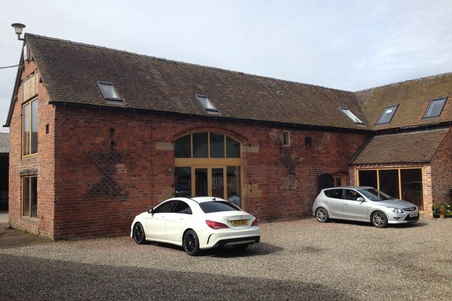 Office to let in Holyhead Road, Albrighton