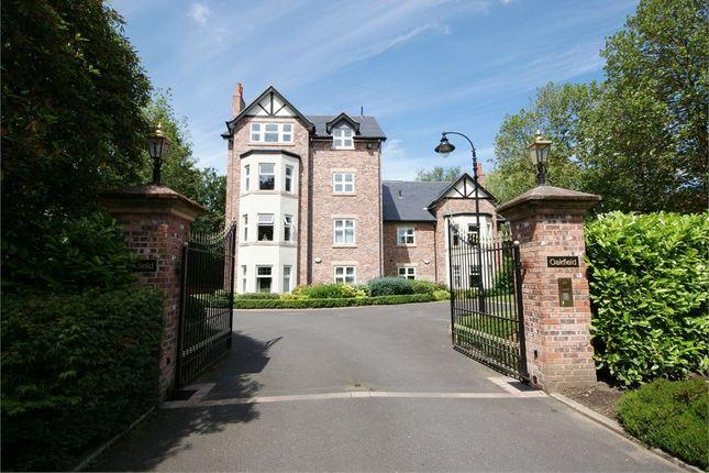 Thumbnail Flat to rent in Davey Lane, Alderley Edge, Cheshire