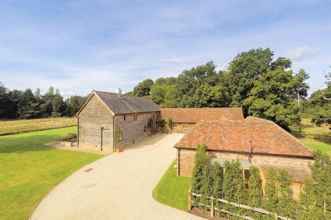 Thumbnail Property to rent in Ewhurst Manor Estate, Shermanbury, Horsham