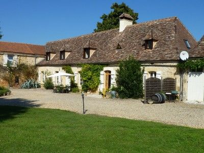 Thumbnail Equestrian property for sale in Lalinde, Dordogne, France