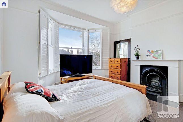 Bedroom Three of Claremont Road, London E7