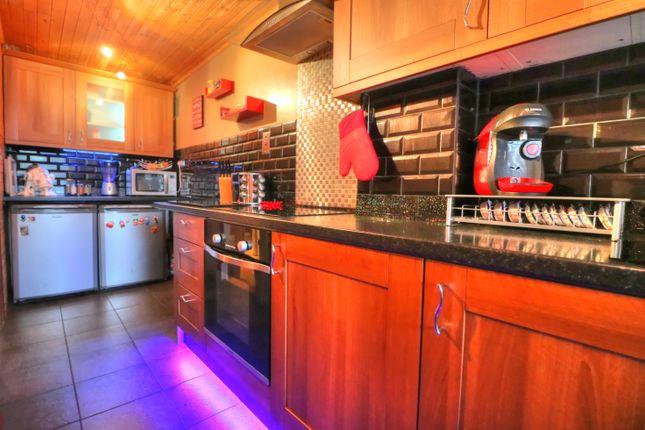Kitchen 2 of Millcroft Road, Cumbernauld, Glasgow G67