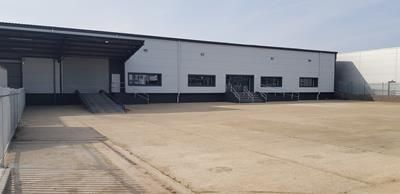 Thumbnail Light industrial to let in Parkwood Industrial Estate, Bircholt Road, Maidstone, Kent