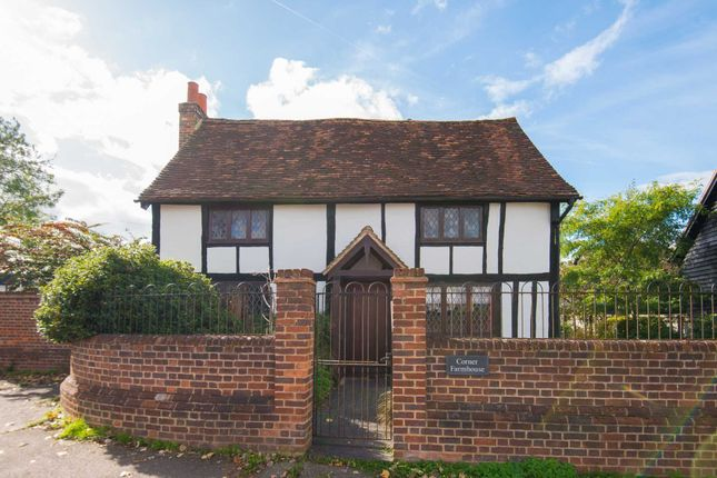 Thumbnail Detached house to rent in Redbourn Road, Hemel Hempstead