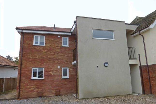Thumbnail Flat to rent in Links Road, Gorleston, Great Yarmouth