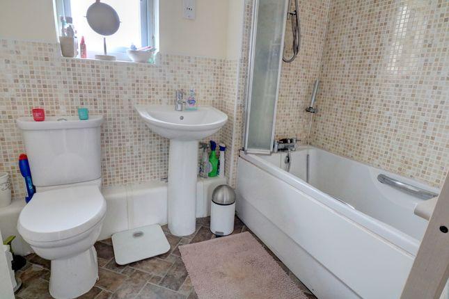 Bathroom of Hawks Edge, West Moor, Newcastle Upon Tyne NE12