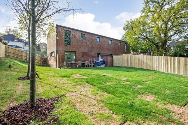 Thumbnail Semi-detached house for sale in Harold Road, Upper Norwood, London