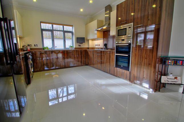 Thumbnail Semi-detached house for sale in Oakhill Grange, Aberdeen