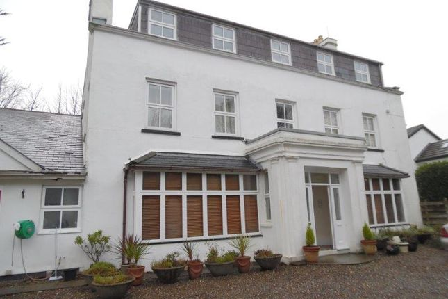 Thumbnail Flat to rent in Hillberry Road, Douglas, Isle Of Man