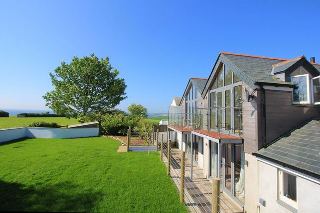 Thumbnail Cottage for sale in Ruan High Lanes, Truro
